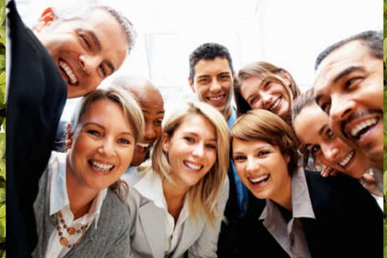 Cara Berbahagia di Tempat Kerja