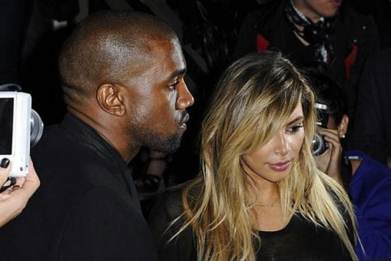 Kanye West Janji 'Tutup Mulut'
