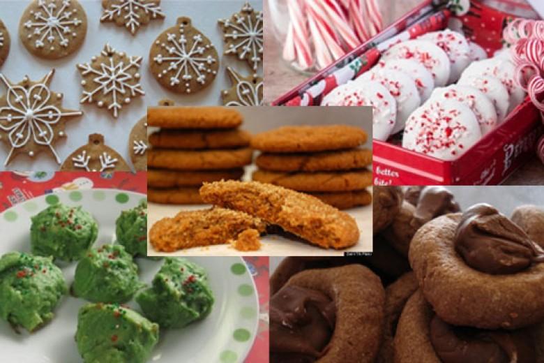 5 Kue Natal Cocok untuk Diet Anda
