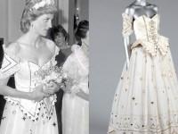 Berapa Harga Gaun Lady Diana?