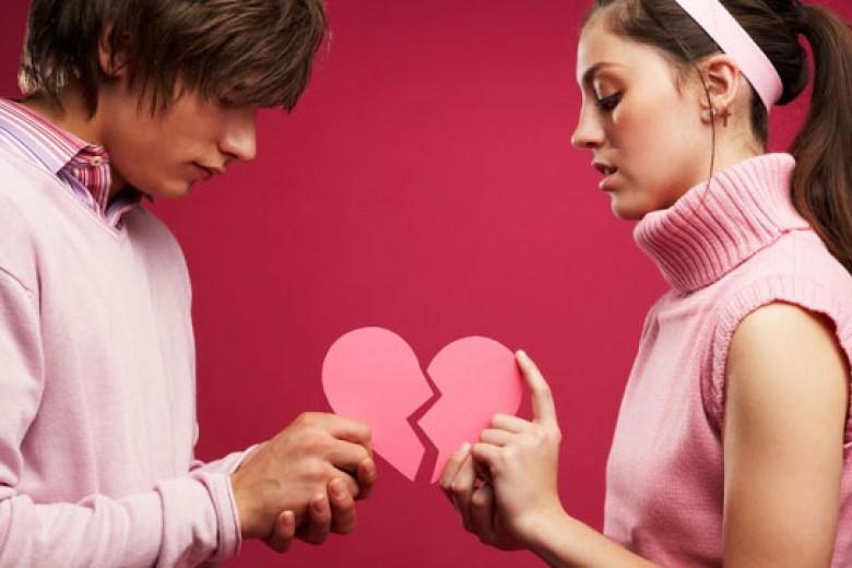 Hindari Tujuh Sikap ini Dalam Membina Hubungan