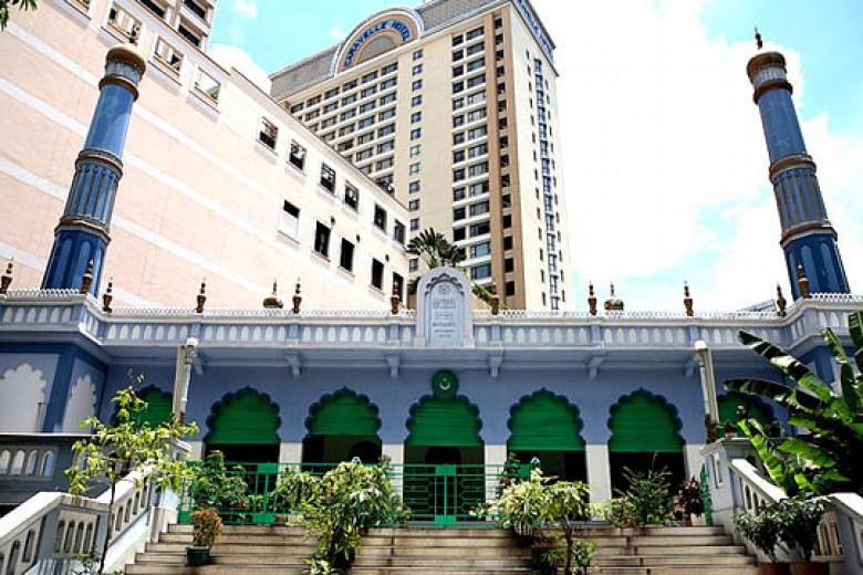 Vietnam Potensi Wisata Islam di Asia Tenggara