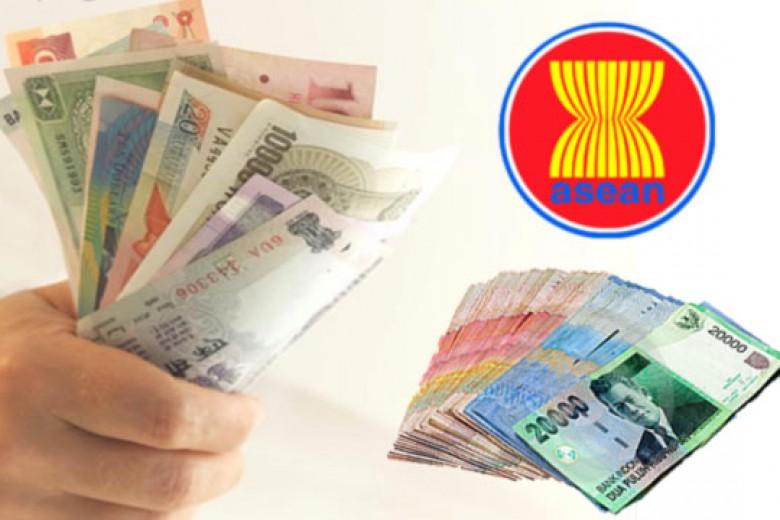 BI: Mata Uang ASEAN Lahir 30 Tahun Lagi