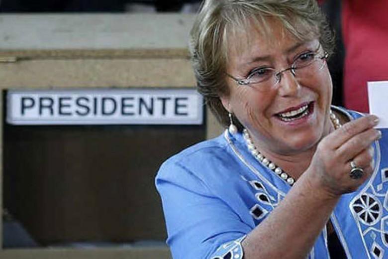Chile Kembali Dipimpin Perempuan