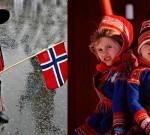 Odd dan Even, Nama Anak Laki-laki Norwegia