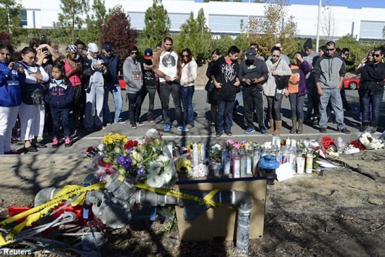 Ribuan Orang Padati Memorial Paul Walker