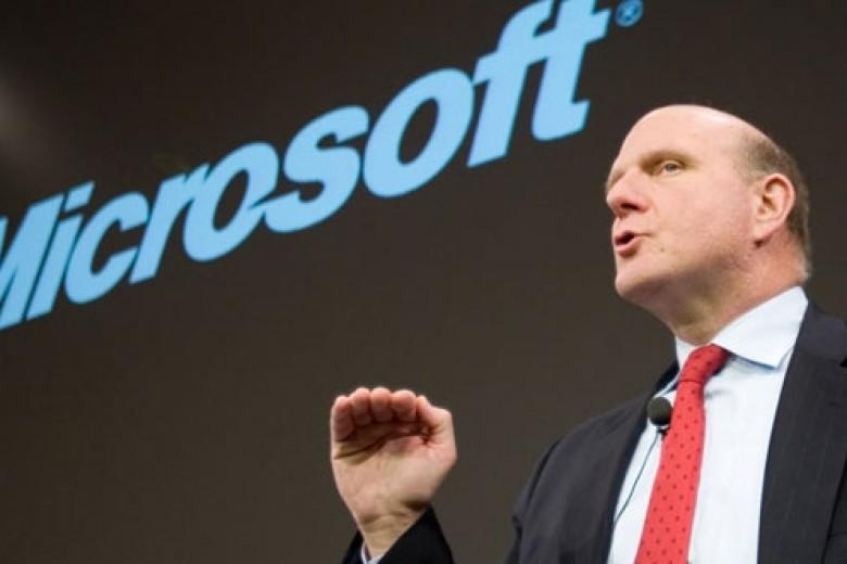 Tahun Depan, Microsoft Tunjuk Boss Baru