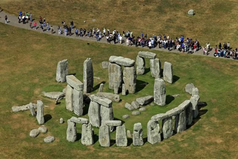 Akhirnya, Stonehenge Dibuka Lagi