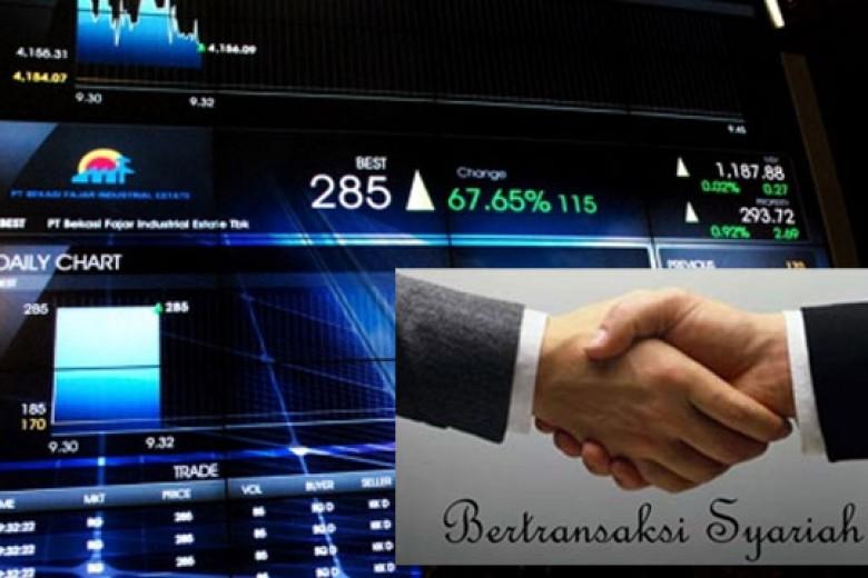 BEI Dorong IPO Bank Syariah