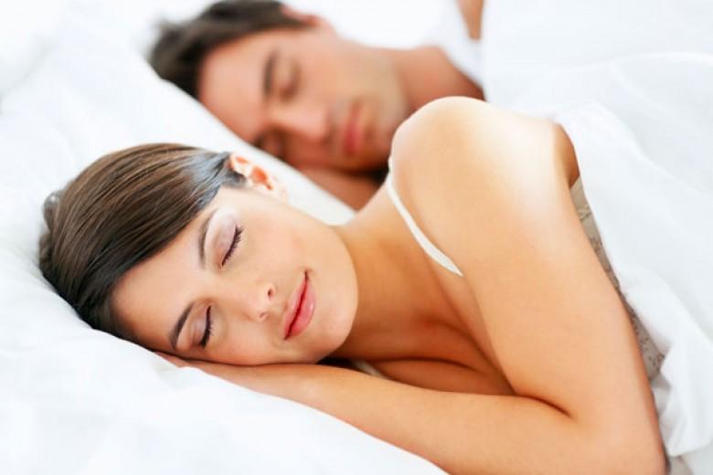 Tidur Atasi Tujuh Masalah Kesehatan Ini