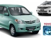November, Avanza Dominasi Penjualan Toyota
