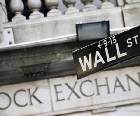 Wall Street 'Pasar' Amerika Sesungguhnya