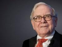 Penghasilan Warren Buffet Sungguh Mencengangkan