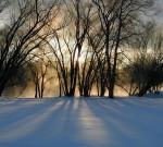 Winter Solstice, Saat Siang Pendek dan Malam Panjang
