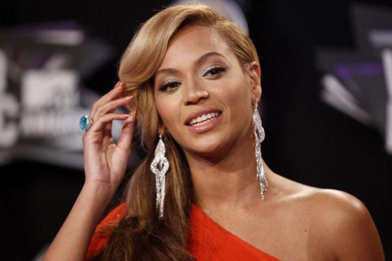Waduh, NASA Omeli Beyonce