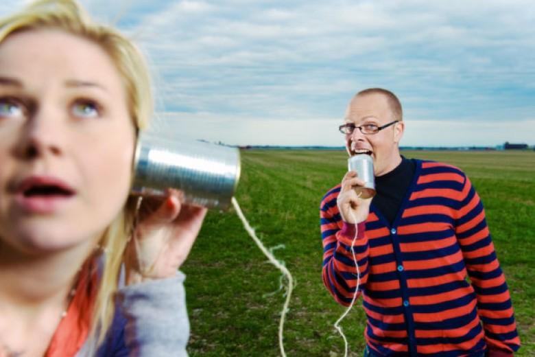 Sst, Mari Mulai Dengarkan Pasangan