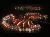 Dubai Pecahkan Rekor Kembang Api