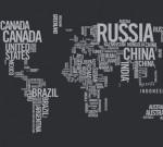 Negara Paling Luas Sedunia