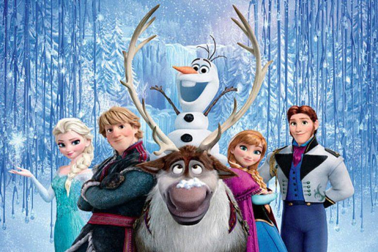 'Frozen' Bakal Manggung di Broadway