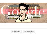 Google Doodle Rayakan Ultah Feminis Prancis