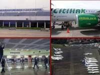 Bandara Halim Perdanakusuma Resmi Beroperasi