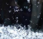 Tak Ada Salju yang Bentuknya Sama