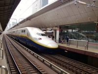 Wow! Indonesia Bakal Punya Shinkansen!