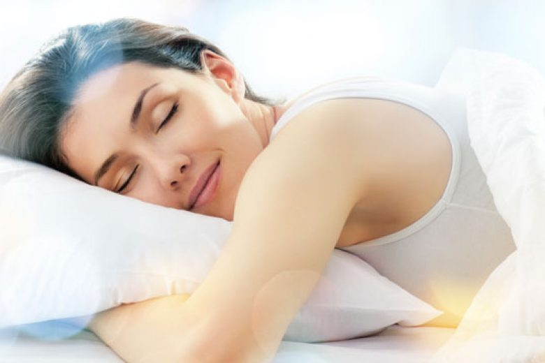 Tujuh Makanan Ini Membantu Tidur Nyenyak