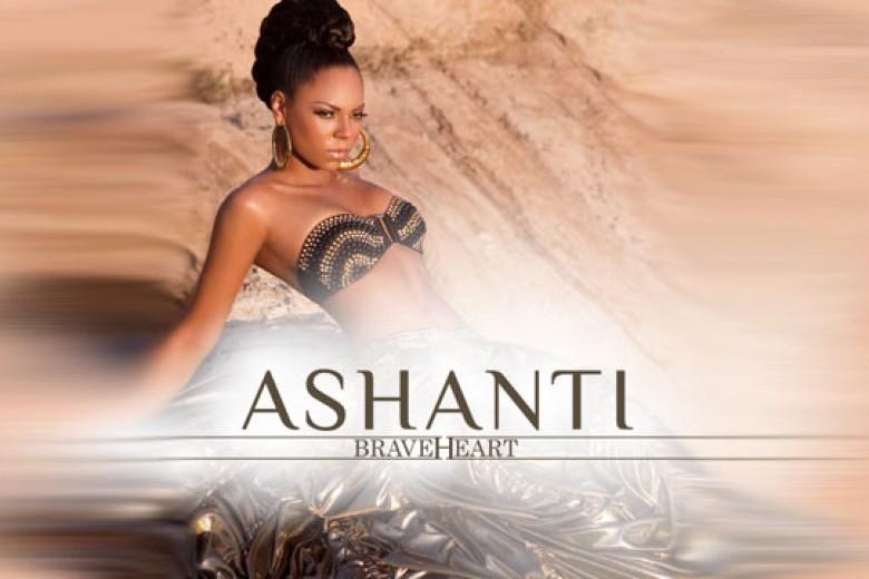 Ashanti Siap Rilis Album Terbaru