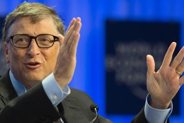 Microsoft Pilih-pilih Calon CEO