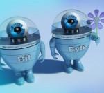 Byte, Pengukur Informasi Digital