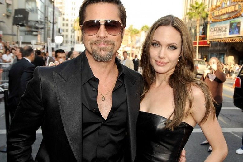Jolie-Pitt Pindah ke Mana Kali Ini?