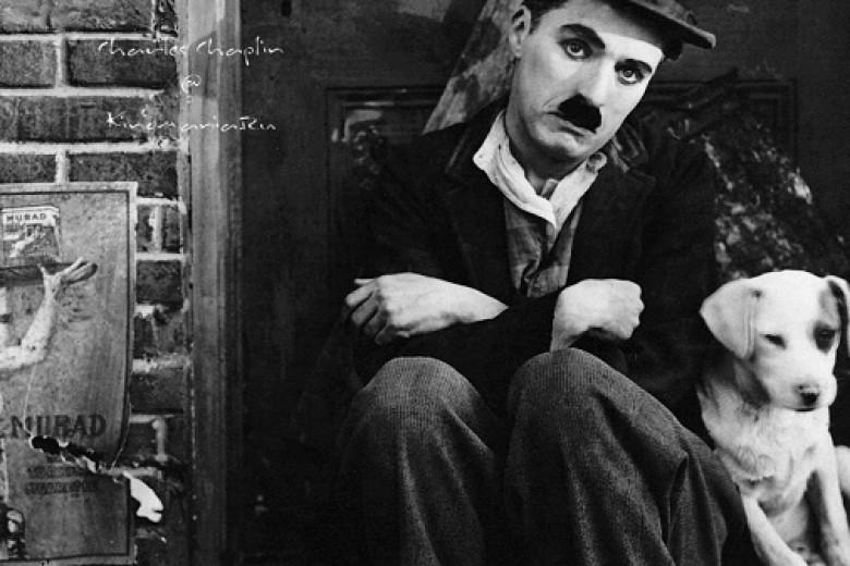 Charlie Chaplin Ternyata Tulis Novel