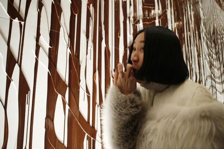 Cokelat Belgia Kejutkan New York Fashion Week