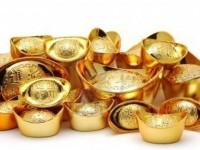 China Rajai Pasar Emas 2013
