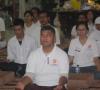 Meditasi 1 Muharam 2011  [Foto:GS]