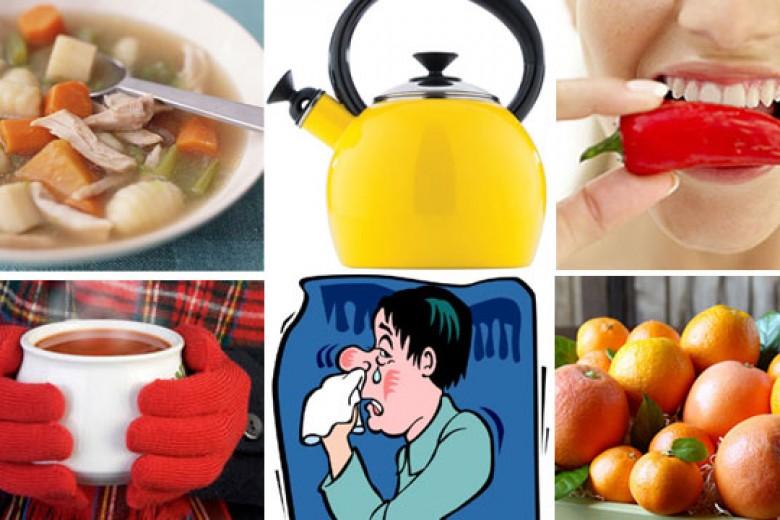 Flu? Coba Empat Cara Ini!