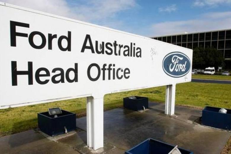 Juni, Ford Motor Australia Bakal PHK 300 Pekerja