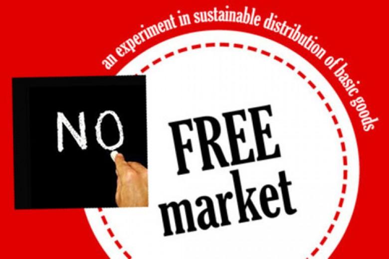 Indonesia Tak Anut Pasar Bebas