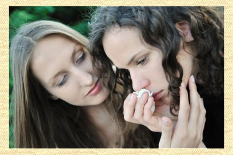 Cara 'Membaca' Mood Negatif Teman Anda