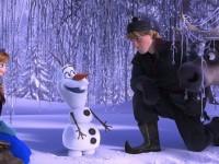 Akankah Disney Garap Sekuel 'Frozen'?