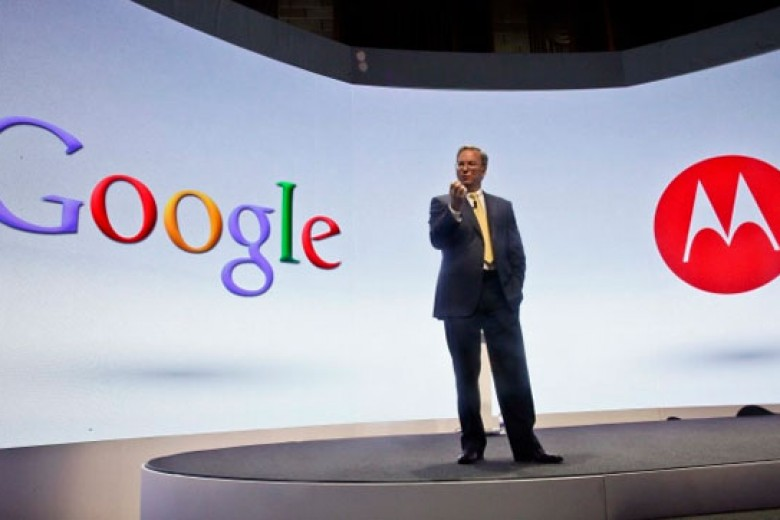 Google Harapkan Deal Lenovo-Motorola