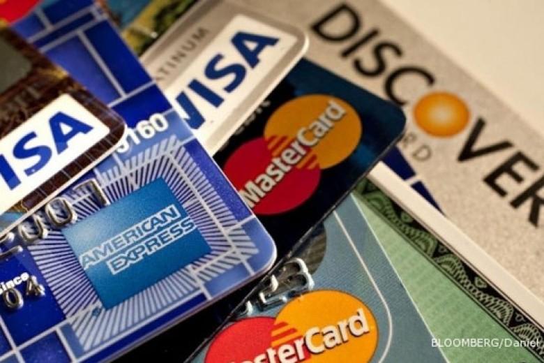 Kartu Kredit Hanya Bagi Yang Sanggup Bayar