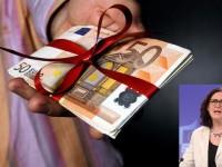 Eropa Ternyata Masih Terjangkiti Korupsi