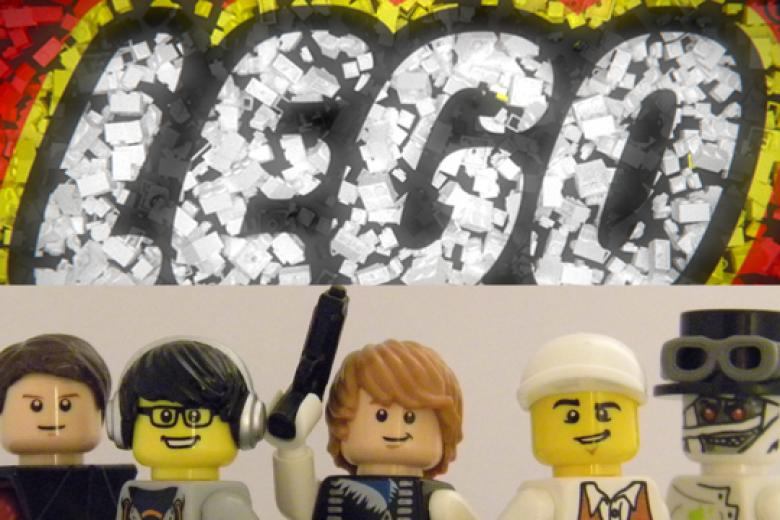 2013, Lego Berhasil Salip Barbie