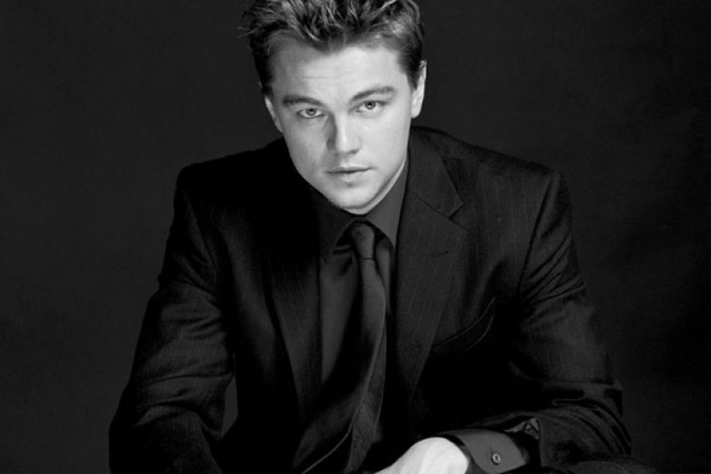 Leonardo DiCaprio Anti-Narkoba