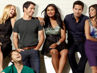 Desainer Mindy Kaling Gabung Tim 'Pitch Perfect 2'