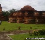 Candi Tertua di Indonesia