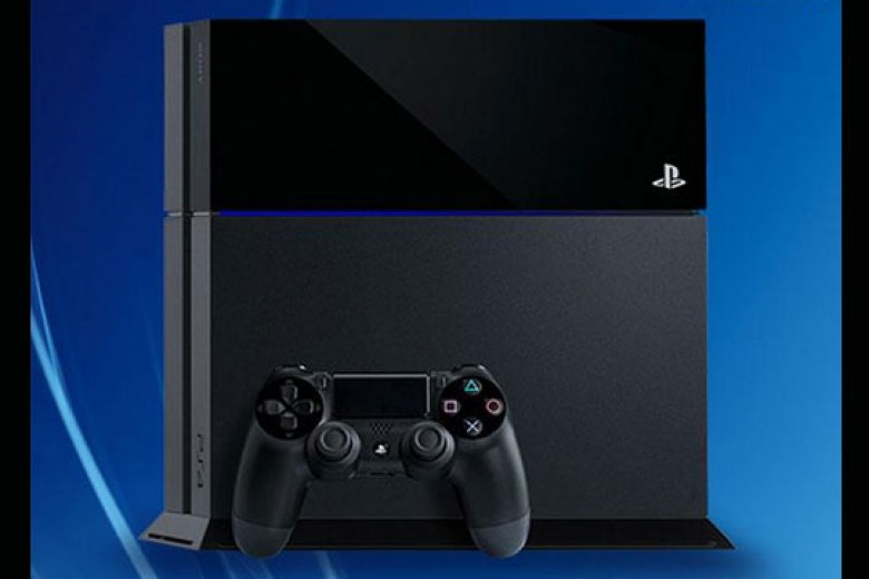 Penjualan Konsol PS4 Tembus 5 Juta Unit