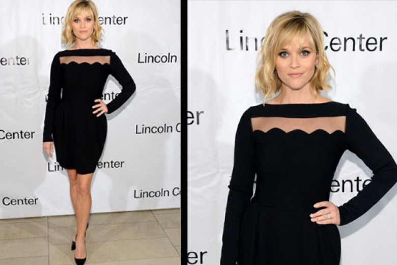 Reese Witherspoon tak Ketinggalan Tren 'LBD'